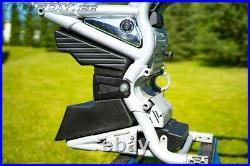 02-06 Harley-Davidson VRSC V-Rod Vrod Large 5 Gallon Fuel Gas Tank Fredy. Ee
