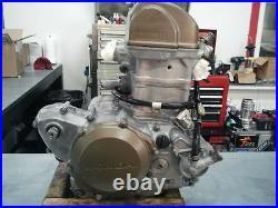 02-08 CRF450R CRF 450R 99 mil 510 Hotrods Big Bore Stroker Complete Built Motor