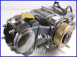 125cc Atv Pit Dirt Bike Motor Engine Xr50 Crf50 Xr70 Crf70 125 P En17-basic