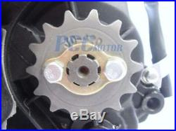 125cc Automatic Engine Motor Honda XR50 CRF50 Dirt Bike ATV Go Kart 9 EN16-BASIC