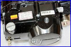125cc Kick Electric Start Semi Auto Engine + Wiring Kit + Carb PIT PRO Dirt Bike
