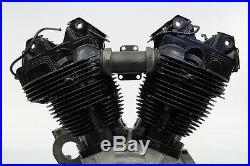 1941-1947 Harley Davidson Replica 74 Knucklehead FL Cylinder Set Casting Marks
