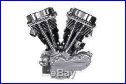 1955-1962 Harley Davidson Panhead 74 Long Block Engine Motor FL