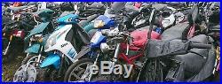 1983-2017 Joblot Motor Bike Scooter Parts Engines Wheel etc