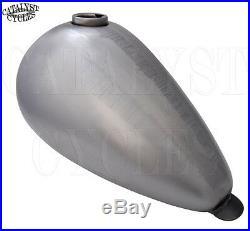 2.2 Gallon Alien Wasp Egg Gas Tank for Harley or Custom Chopper Axed Gas Tank