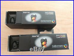 2 x Kellermann Blinker, Rücklicht, Bremslicht Bullet Atto DF Nr. 156.200 3 in 1