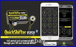 2001-2020 Suzuki GSXR1000 GSXR-1000 Healtech QuickShifter Quick Shifter