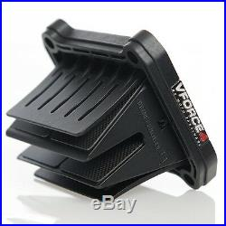 2003/04-16 KTM 250/300 V-Force 4 Reed Cage/Block With Carbon Fiber Petals SX EXC