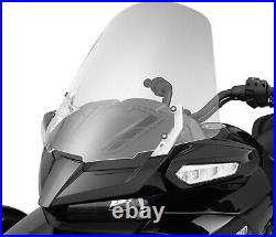2016-2021 Can-Am Spyder F3-T 12.5 Longer & 9.5 Wider Touring Windshield Clear