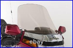 27 Clear Windshield/Windscreen Honda GL 1500 Gold Wing GL1500 Goldwing