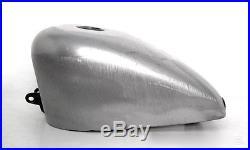 3.1 Gallon Peanut Gas Fuel Tank Harley Sportster 1000 883 1100 1200 1982-2003