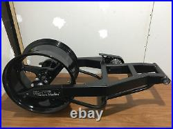 360 Fat Tire Kit Gen 2 Hayabusa Stocker Replica Wide Phat Swingarm Suzuki
