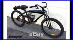 4-Stroke 79cc Engine High-Performance Racing BEAST Motorized Bicycle
