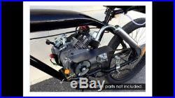 4-Stroke 79cc Transmission Motorized Bicycle For Predator Engine