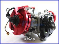 49cc 2-stroke High Performance Stage 3 Engine Motor Pocket Mini Bike Atv H En07