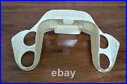 6.5 Speaker Quad Double Din Mount Inner Fairing For HD Road Glide FLTR 1998-2013