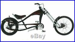 80cc Gas Motor Motorized Engine Kit 4 Occ Schwinn Chopper Stingray Bike Bicycle