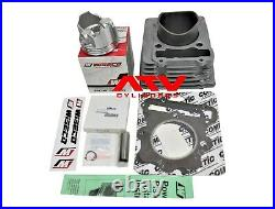 86-04 Honda XR250r XR250 R XR 250 Cylinder Jug Wiseco Piston Rebuild Repair Kit