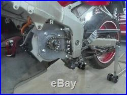 96V Electric Motorcycle EV Conversion Kit, Hwy Capable $3K, withRegen