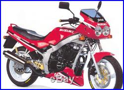 Kit  für SUZUKI GS 500-E Fahrzeugtyp ABM Superbike Lenker Umbau GM51B