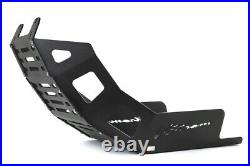 Aluminum SkidPlate V-strom DL1000 02-12 Vstrom Mud Guard Fender Engine Guard