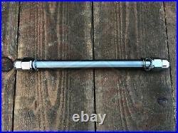Antique Vintage Springer Forks for Harley Bobber Chopper Black Big Port 18