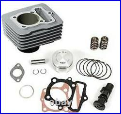BBR Motorsports 88CC Big Bore Cylinder Piston Kit With Cam Honda CRF50F &