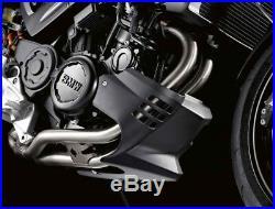 BMW F 800 S F 800 R Motorspoiler Bugspoiler Kunststoff