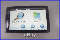 BMW Motorrad Garmin Navigator VI EUROPEAN MAPS READ DESCRIPTION & SEE PHOTOS