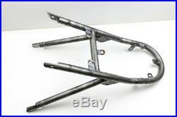 BMW R45 R65 R80 R100 Twinshock Heckrahmen mit TÜV Gutachten