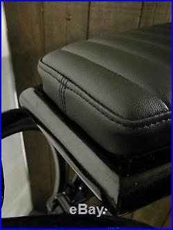 BMW R80 /R100 Subframe & Seat, Cafe Racer, Brat Style, Street Scrambler, Custom