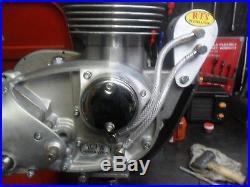 BSA engine rebuilds motorcross, grasstrack, Roadrace and road