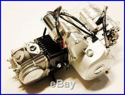 BT 150cc 3+1 Semi Auto + Reverse Engine Motor PIT QUAD DIRT BIKE ATV DUNE BUGGY