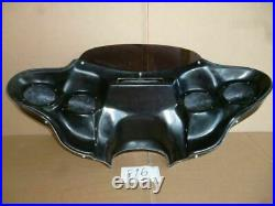 Batwing Fairing Windshield Yamaha Vstar V Star 1300 Guard Fiberglass