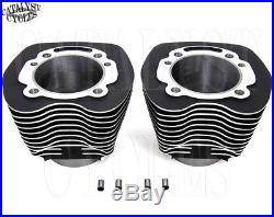 Big Bore Kit for Harley Twin Cam Bolt On 110 Big Bore Pistons, Jugs, & Gaskets
