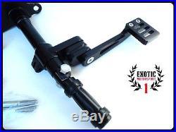 Billet Aluminum Forward Controls Harley Sportster xl 883 xl 1200 1987-2003