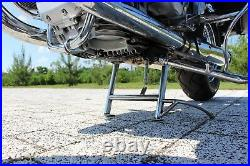 Bmw R1200c / R850c Central Stand Inox