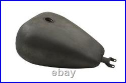 Bobber Gas Tank Raw Metal fr Harley Sportster 883 1200 Custom Nightster 04-06 XL