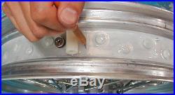 CRF1000L Africa Twin Spoke Wheel Tubeless Kit 21×2.15 18×4.00 MT / FR21214
