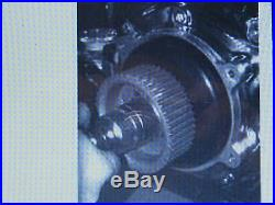 CUSTOM Electric Start KIT for. Panheads, Shovelheads SPECIAL Applications