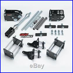Chop Source Motorcycle Frame Jig Kit Chopper Harley Neck Cones Fixtures