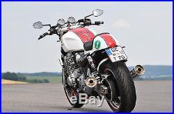Classic Heck Yamaha XJR 1300 Café Racer