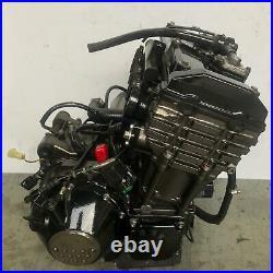 Complete engine motor working well KAWASAKI ZR1000 Z1000 2005