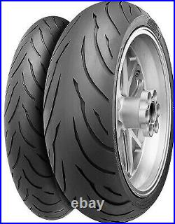 Continental Motion Rear 200/50ZR17 Motorcycle Tire 02550300000 29-0153 838213
