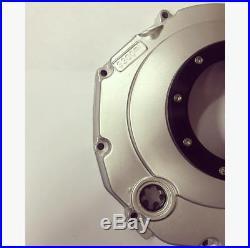 Cyberdyne Clutch Cover Suzuki GSF BANDIT 600/1200 UK Manufactured! EXCHANGE