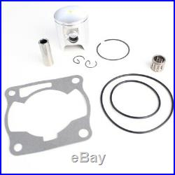 Cylinder Piston Gasket Top End Kit for Yamaha YZ85 2002-2018