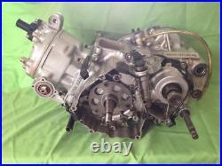 DT125R engine rebuild repair service DTR125 DTR RD LC DT RE X TZR DT125RE DT125X