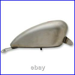 Drag Specialties Peanut Gas Tank for Fuel Injected Sportster XL 07-19