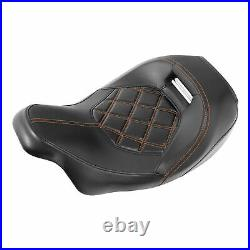 Driver Passenger Seat Fit For Harley CVO Touring Electra Street Glide 09-21 20