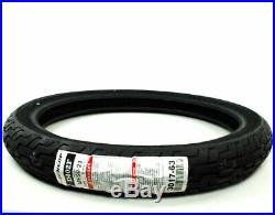 Dunlop D402 Harley-Davidson Motorcycle Front Tire MH90-21 Harley Softail XL Dyna